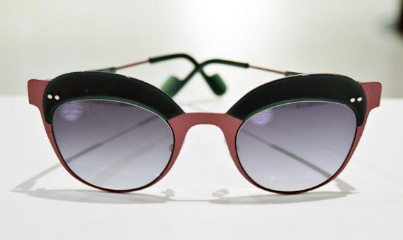 Solbriller af Anne Valentin Shuffle U233