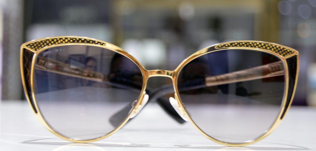 Gafa de sol de Jimmy Choo modelo Domi:S PSU9C 56-15