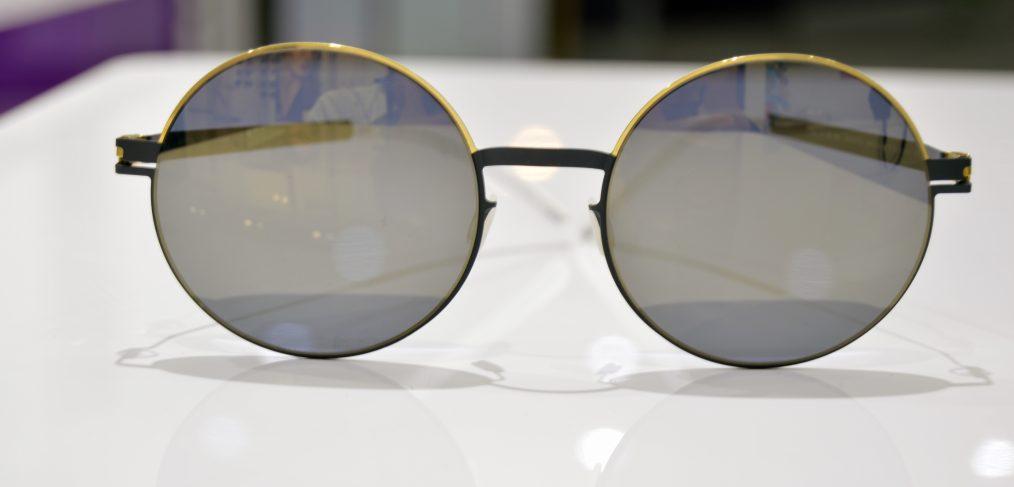 Gafa de sol de Mykita modelo Alice 256 56-21