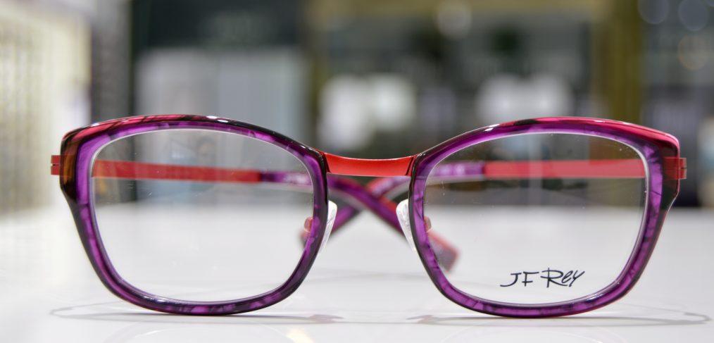 Gafa graduada de JF Rey modelo JF2718 7535 49-21