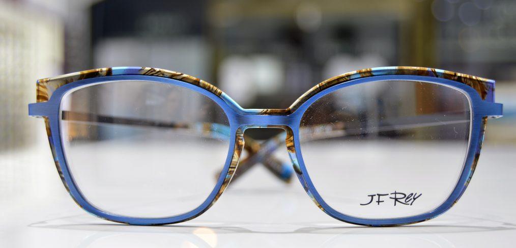 Gafa graduada de JF Rey modelo JF2749 2020 51-18