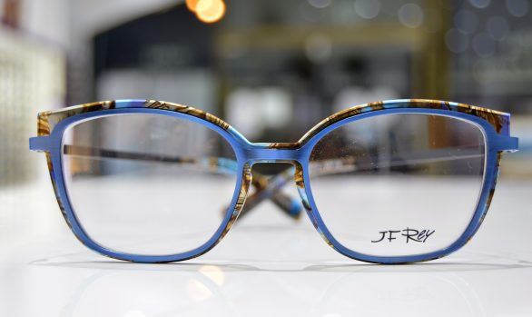 JF Rey graduated glasses model JF2749 2020 51-18