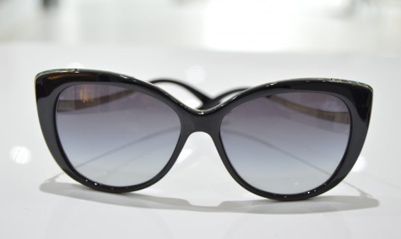 Bvlgary Sunglasses model 8178 901/8G 57-15
