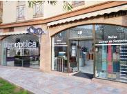optica en centro de Fuengirola