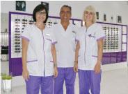 optometrista en fuengirola optica danoptica