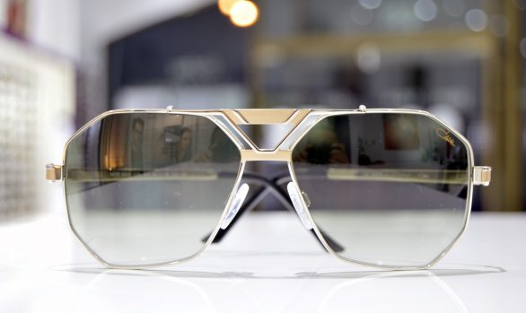 Cazal Sunglasses model 9058 003 63-15
