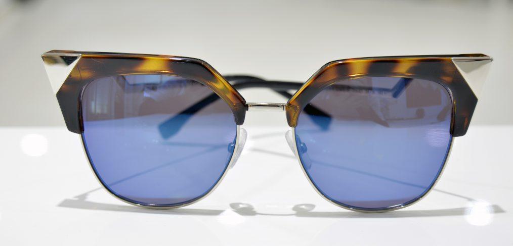 Gafa de sol de Fendi modelo FF 0149/S TLVXT 54-18