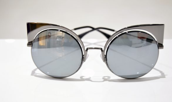 Fendi Sunglasses model FF 0177/S KJ1T4 53-22