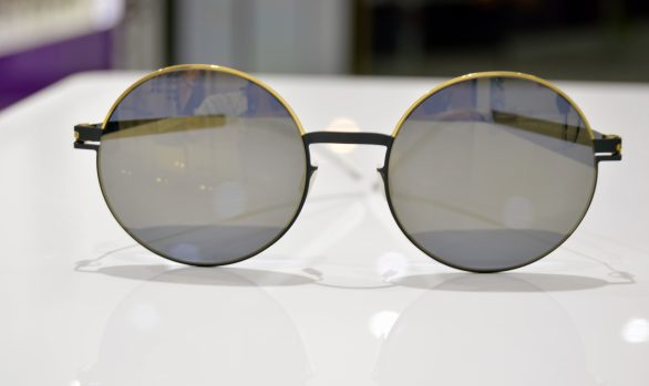 Mykita Sunglasses model Alice 256 56-21