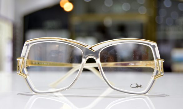 Cazal Graduated Glasses model 3045 001 56-14