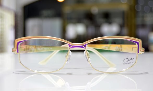 Cazal Graduated Glasses model 4234 001 54-16