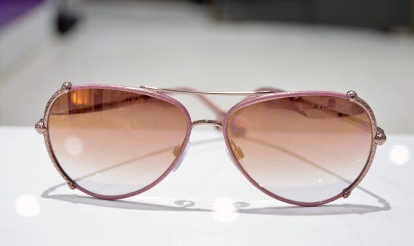 Solbriller af Roberto Cavalli model Casciana 1029 34U 58-14